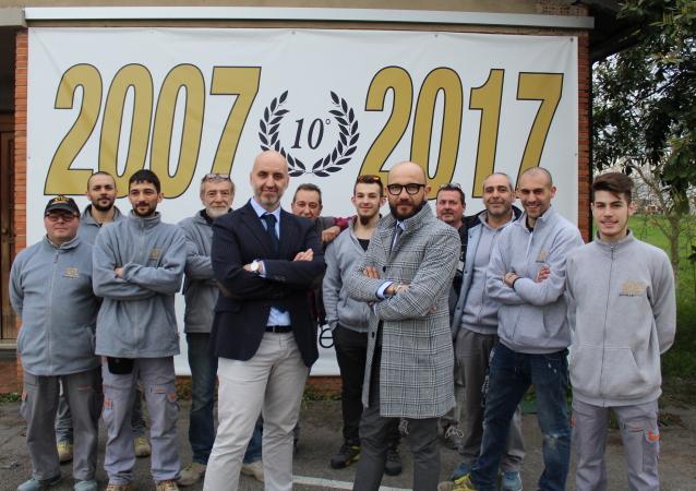 Staff Esecutivo