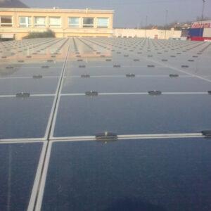 impianto fotovoltaico 10kw